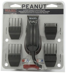 Wahl_Peanut_Professional_Clipper_&_Trimmer