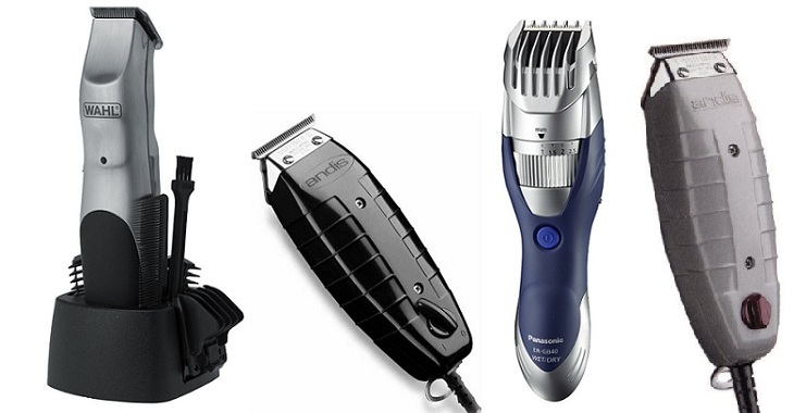 differences between trimmer and clipper and tips to buy trimmer pick my shaver us16. Black Bedroom Furniture Sets. Home Design Ideas