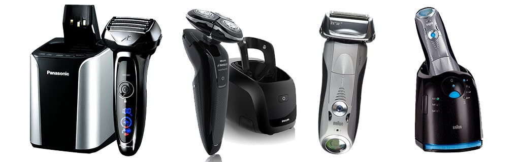 The Best and Most Recommended Electric Shaver List – 2016