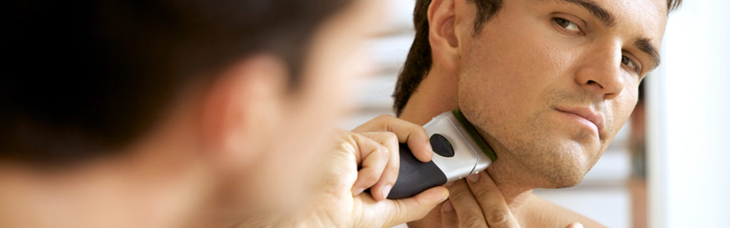 How to Use an Electric Shaver Efficiently