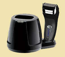 The Best of Remington Electric shavers